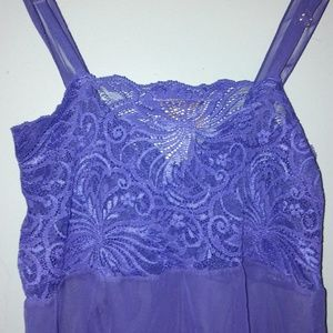 Victoria's Secret Intimates & Sleepwear - Victoria's Secret Vintage Nightie Gold Label